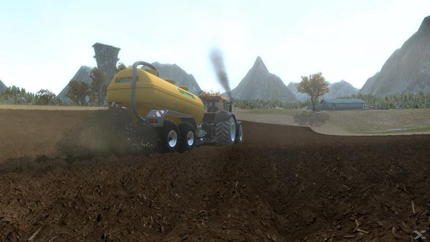 Landwirtschaft 2017: Die Simulation - Collector's Edition - PC