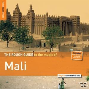 ROUGH GUIDE TO..MALI (LP)