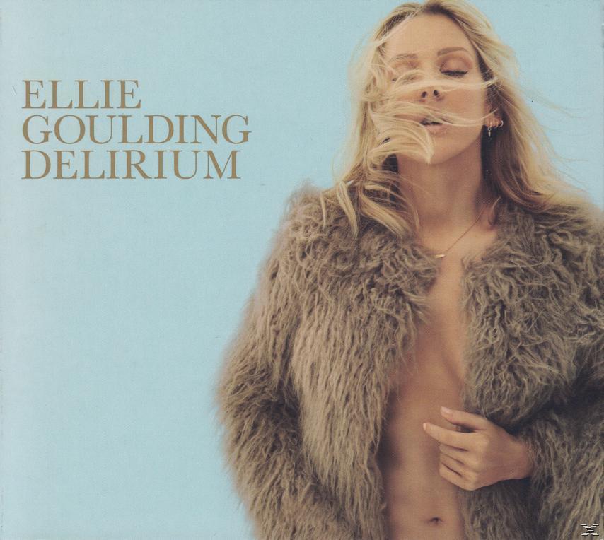 DELIRIUM (CD DLX)