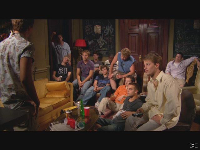 American Pie präsentiert: Die College-Clique [DVD]