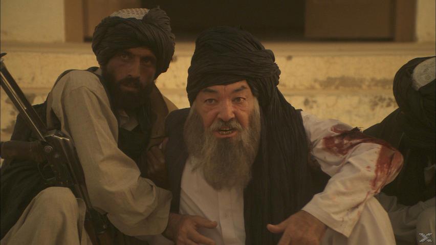 AFGHANISTAN WAR - FESTUNG DES TODES [Blu-ray]