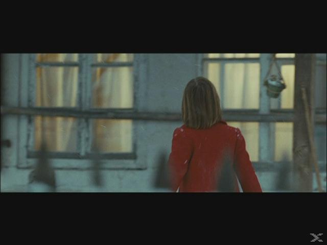 Eva [Blu-ray]