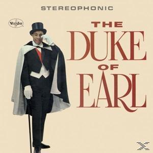DUKE OF EARL (LP)