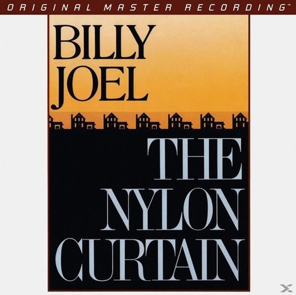 NYLON CURTAIN HQ LTD (2LP)
