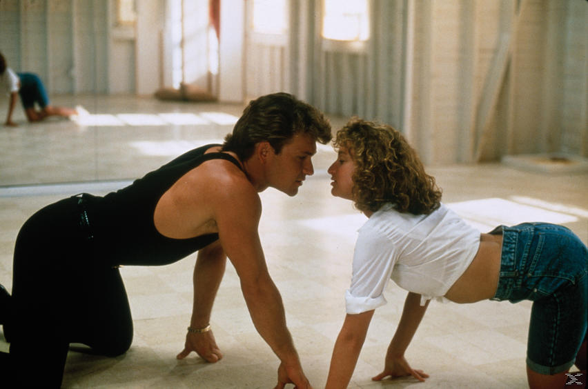 Dirty Dancing - 30th Anniversary Limited Figurine Special Edition - (Blu-ray + DVD)