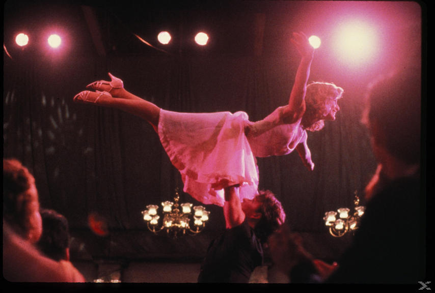 Dirty Dancing (25th Anniversary) [DVD]