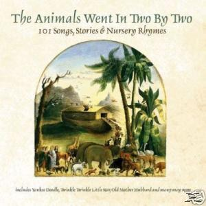 The Animals Went In Two By Two -101