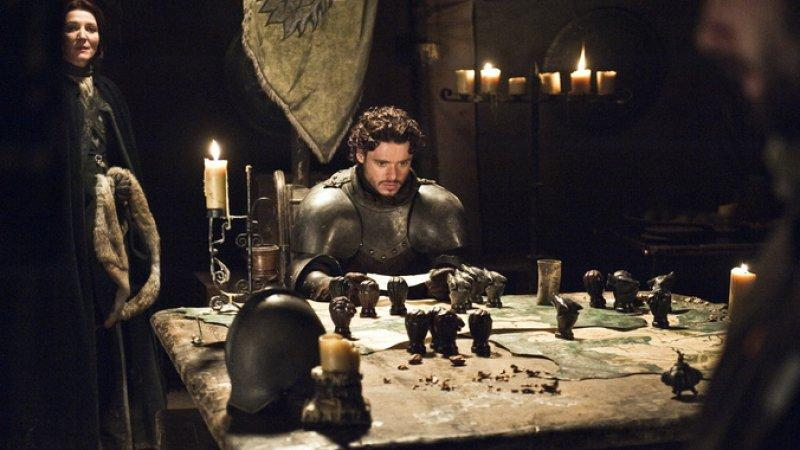 Game of Thrones - Seizoen 2 TV-serie