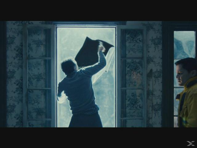 Quarantäne - (Blu-ray)