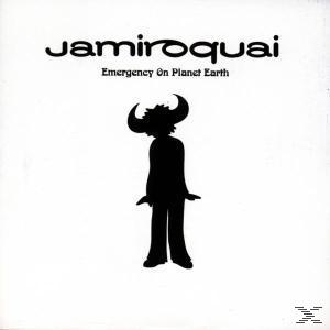 Emergency On Planet Earth
