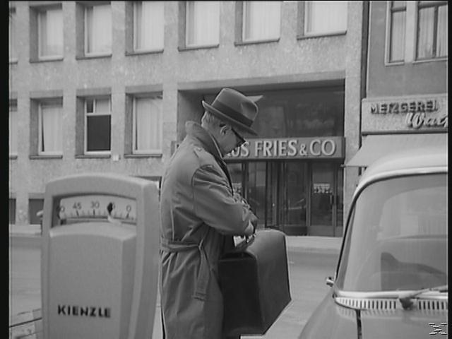 Der dritte Handschuh & Die Katze im Sack - Straßenfeger Vol. 17 [DVD]