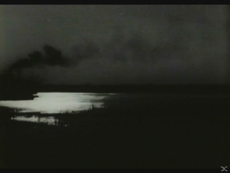 Terror Reiter Der Nacht (Deutsche Erstveröffentl.) [DVD]