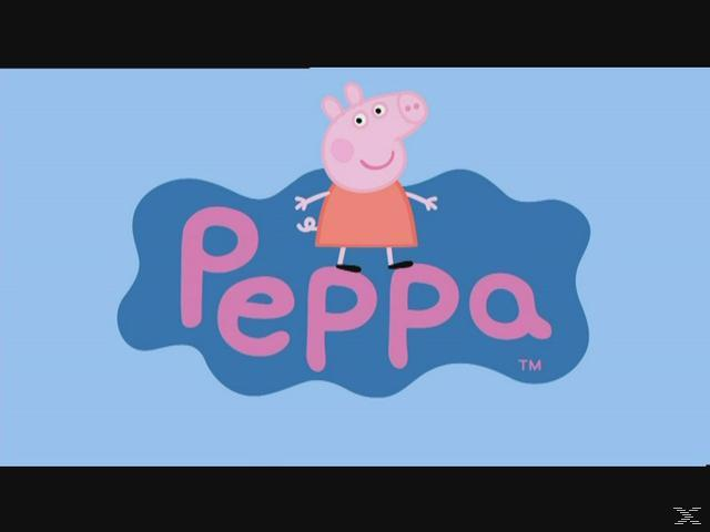 Peppa Pig Vol. 2 - Meine Geburtstagsparty - (DVD)