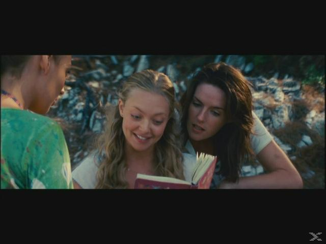 Mamma Mia! - (DVD)