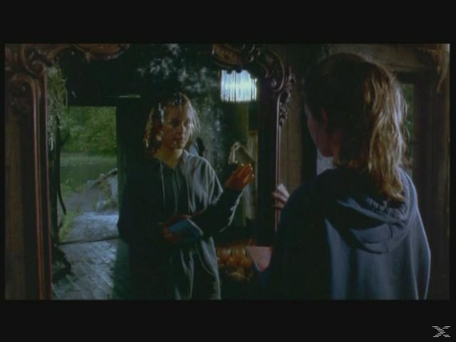 SOFIES WELT - DER KINOFILM [DVD]