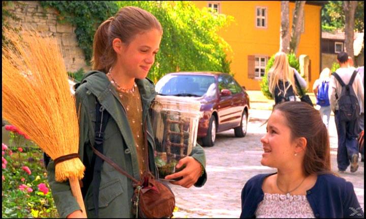 Bibi Blocksberg: ... und das Geheimnis der blauen Eulen (Kinofilm 2) - (DVD)