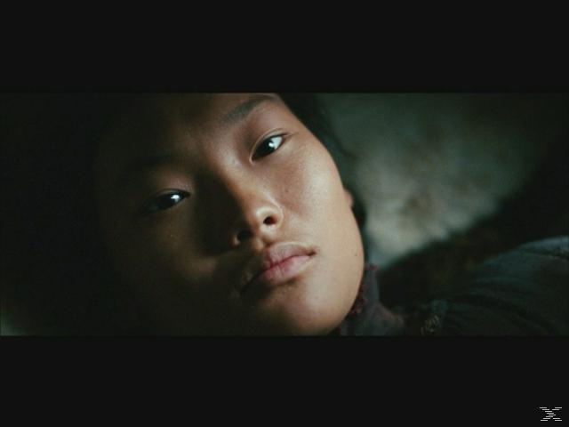 Der Mongole [Blu-ray]