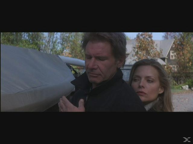 Schatten der Wahrheit Thriller DVD