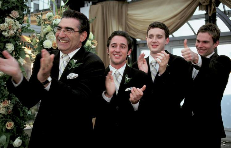 American Pie 3 - Jetzt wird geheiratet! - (DVD)