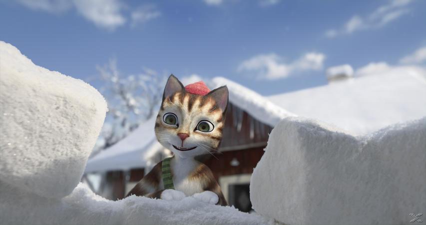 Pettersson und Findus – Das schönste Weihnachten überhaupt - (DVD)