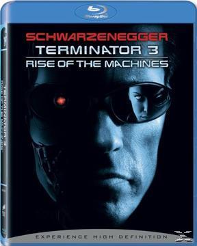Εξολοθρευτής 3 - Η Εξέγερση Των Μηχανών