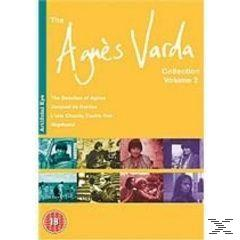 AGNES VARDA COLLECTION VOL. 2