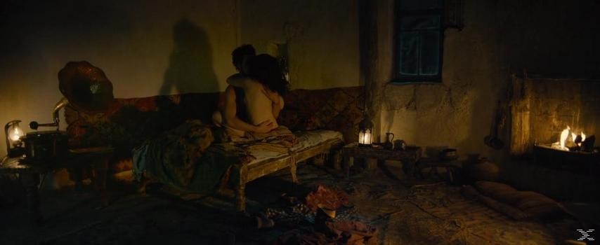 Ali & Nino - Weil Liebe keine Grenzen kennt - (Blu-ray)