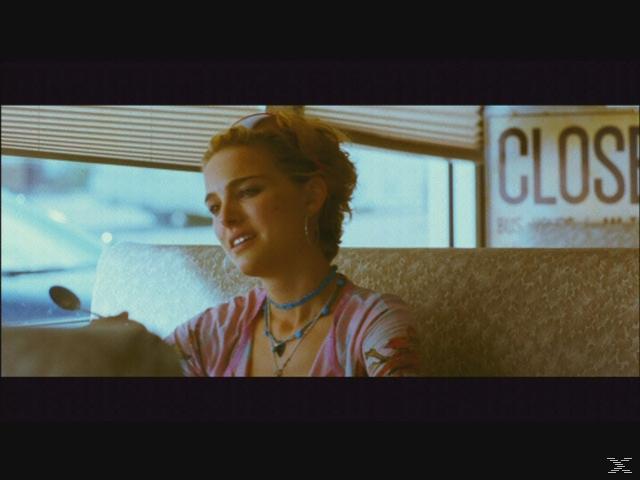 Prokino: My Blueberry Nights [DVD]