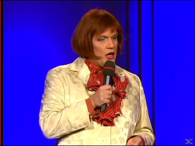 Hape Kerkeling - Wieder auf Tour [DVD]
