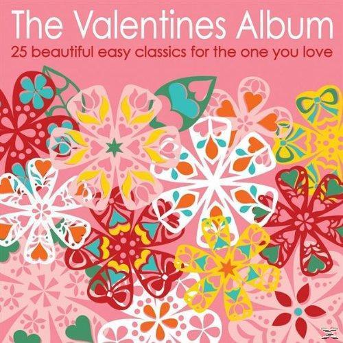 VALENTINES ALBUM