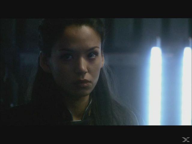 Battlestar Galactica: Razor - (DVD)