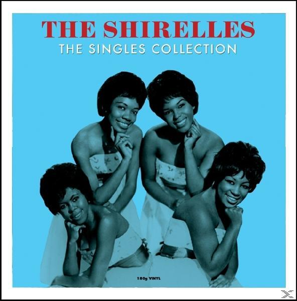 SINGLES COLLECTION (LP)