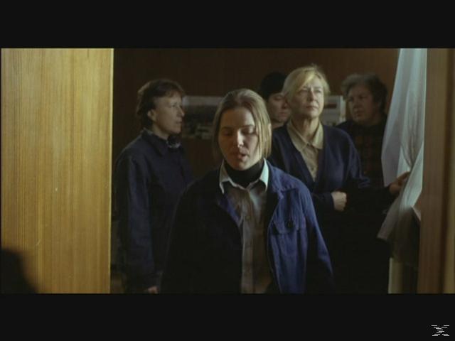 Strajk - Die Heldin von Danzig [DVD]