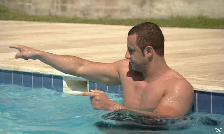 Versicherungsvertreter - Die erstaunliche Karriere des Mehmet Göker - (DVD)