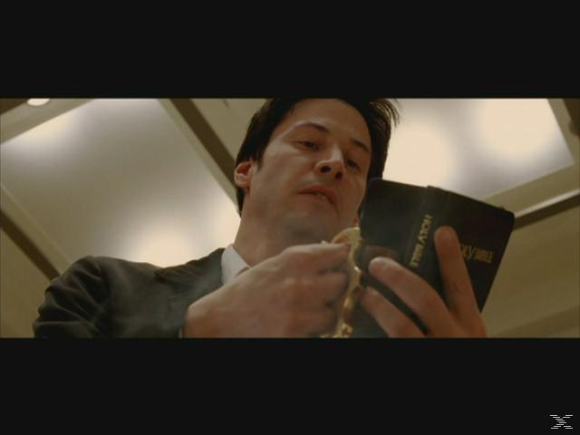 Constantine - (Blu-ray)