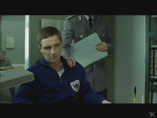 NEUE VAHR SÜD [DVD]