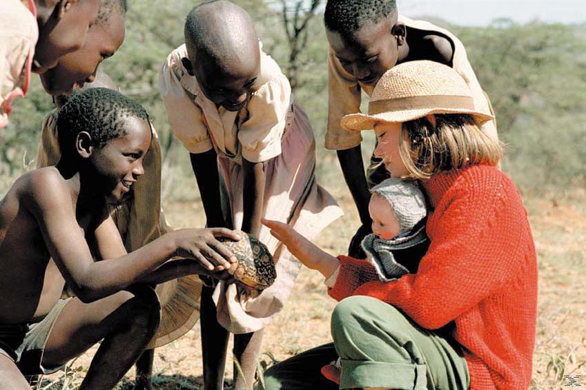 Nirgendwo in Afrika - (Blu-ray)
