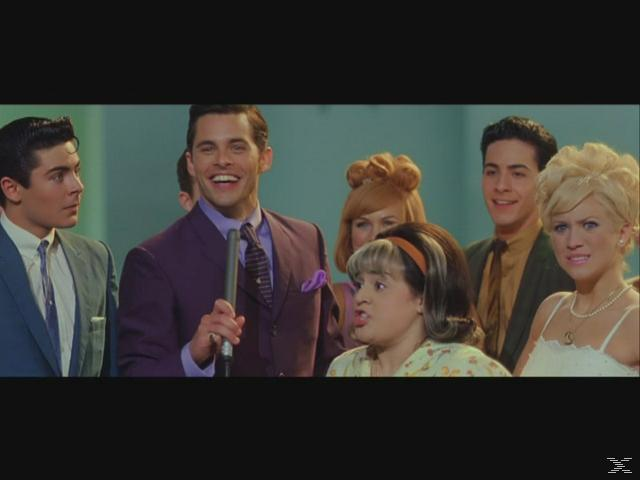 Hairspray (1988) & Hairspray (2007) [Blu-ray]