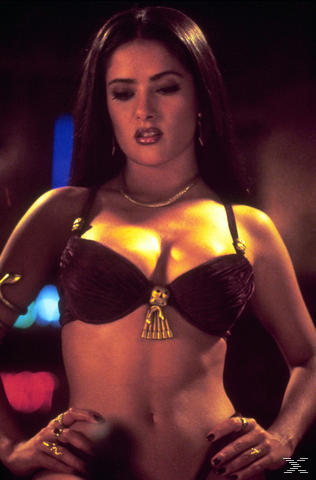 From Dusk Till Dawn - uncut [DVD]