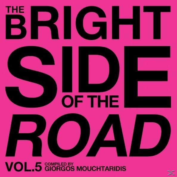BRIGHT SIDE OF THE ROAD VOL. 5 (2CD)