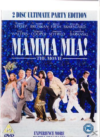 Mamma Mia! Special Edition