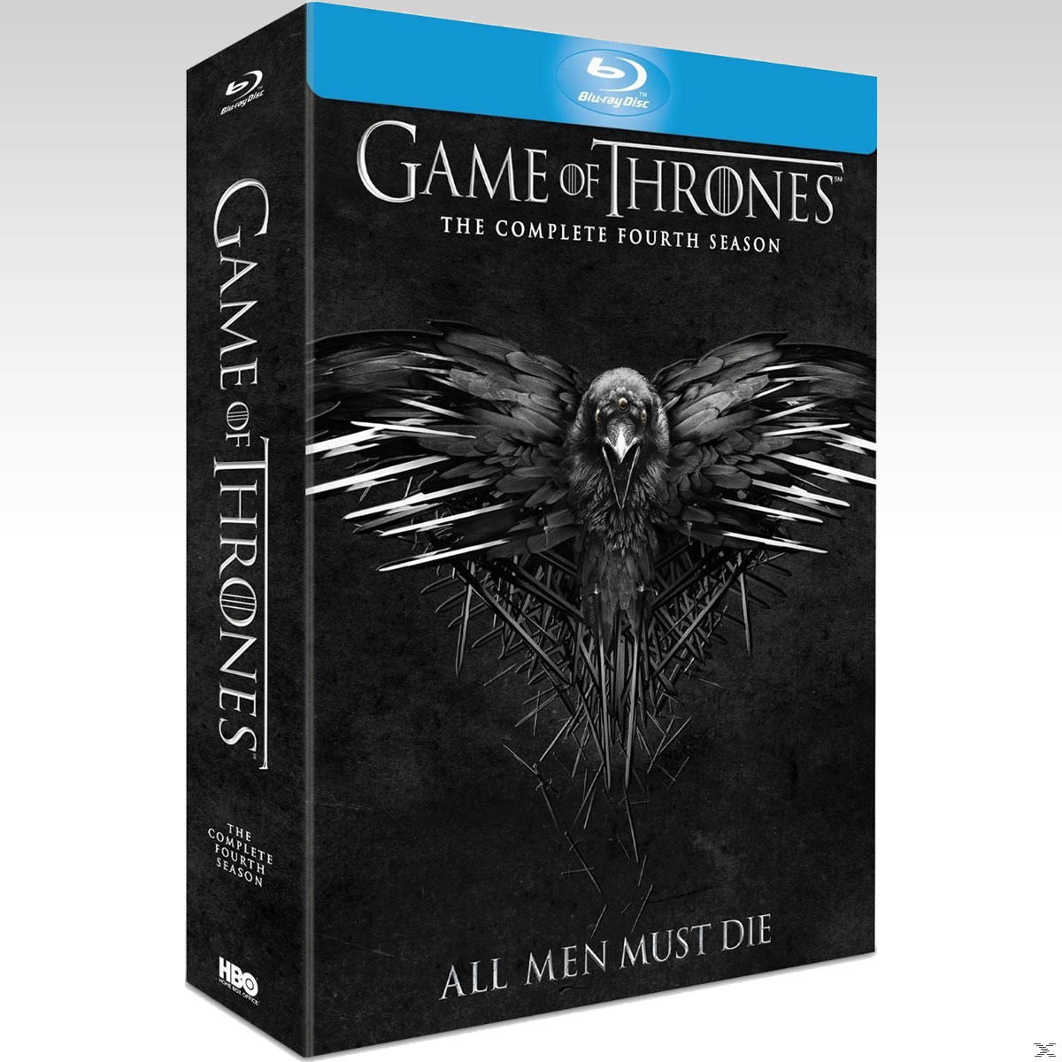 GAME OF THRONES S4 [BLU RAY]