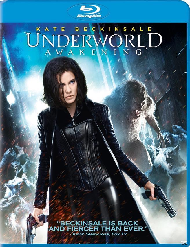 Underworld: Η Αναγέννηση