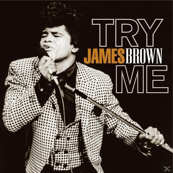 TRY ME (LP)