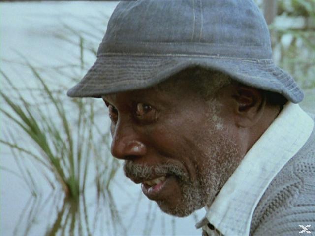 Ein Aufstand alter Männer [DVD]