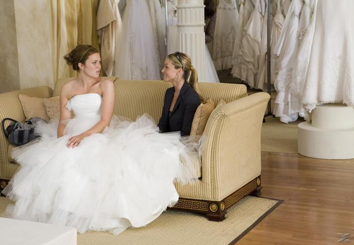 Lizenz zum Heiraten - (Blu-ray)