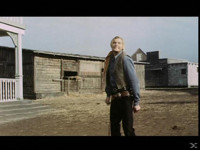 Django Box Vol. 02: Django tötet leise, Auch Djangos Kopf hat seinen Preis [Blu-ray]