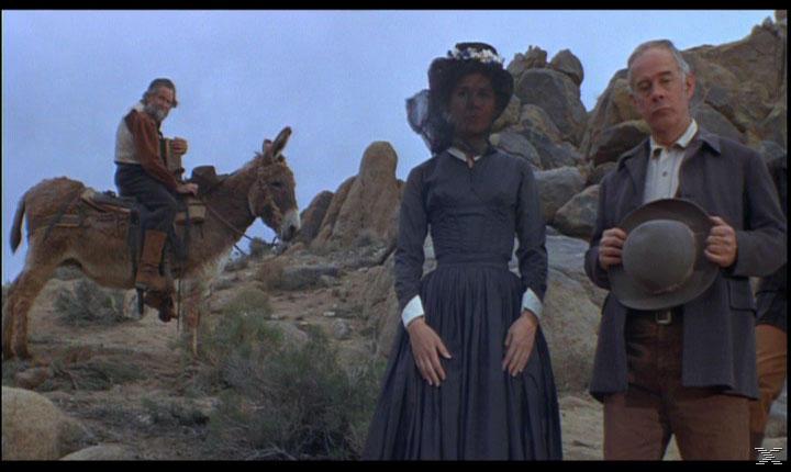 90 Jahre United Artists - Nr. 70 - Auch ein Sheriff braucht mal Hilfe - (DVD)