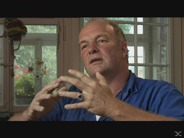 ZWISCHEN HIMMEL UND ERDE - ANTHROPOSOPHIE HEUTE [DVD]