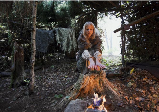 Märchenperlen: Die sechs Schwäne - (DVD)
